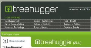 Treehugger vendido por 10 millones de dólares