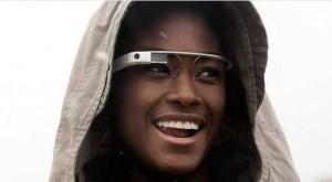 Promo oficial de Google Glass