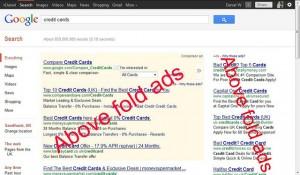 """Google añade el algoritmo """"Page Layout"""" que penaliza webs con publicidad muy destacada"""