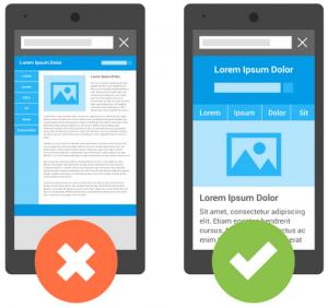 La actualización mobile-friendly de Google ya está aquí