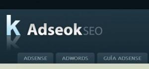 5 años de Adseok