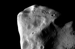 Los multimillonarios de Google fundan una compañía para explotar asteroides