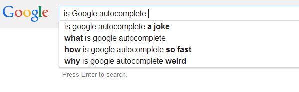 autocomplete-joke
