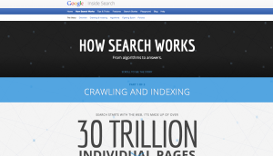 """Google publica una infografía ineractiva sobre """"cómo funcionan las búsquedas"""""""