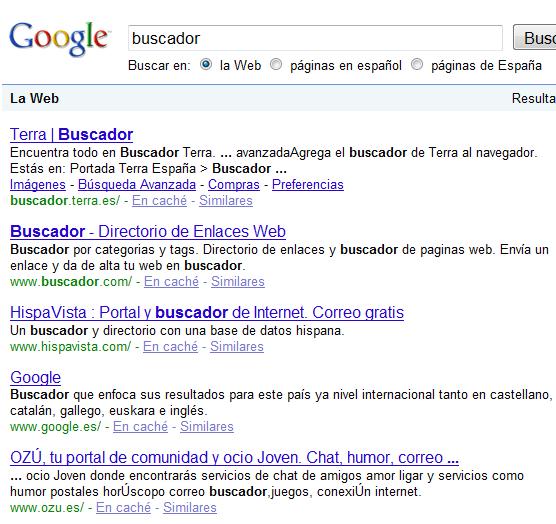 google-es-buscador