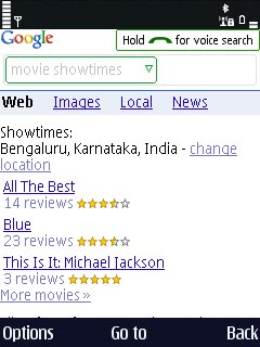 google-mobile-app-movie-times