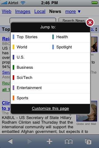 google news moviles 2