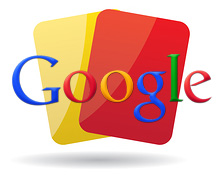 google-penalty-card