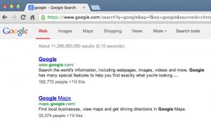 Google en pruebas para eliminar el recuadro de búsqueda en Chrome