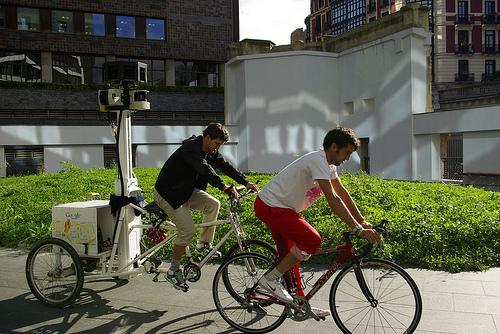 google-street-view-bilbao