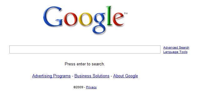 google test portada