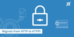 Qué cambiar primero: de HTTP a HTTPS o la estructura de las URL