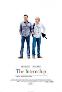 """The Internship"", una película de Google en GooglePlex"