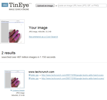 busca y compara imágenes