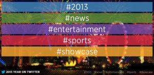 Lo más destacado de Twitter en 2013