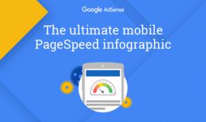 La velocidad de página en dispositivos móviles definida por Google
